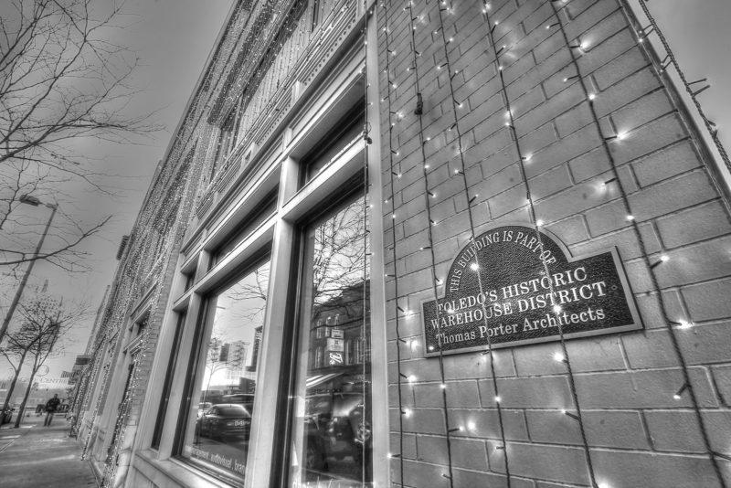Thomas Porter Architects is hiring!