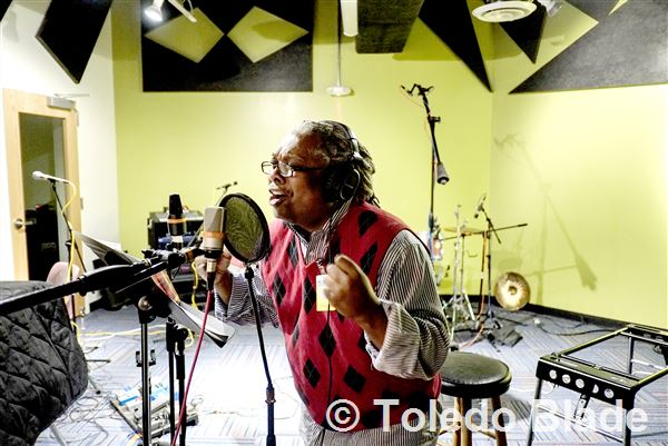 TSA Brings in National Recording Artist