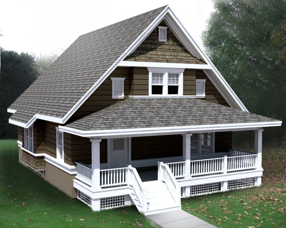 Cherry Legacy Homes