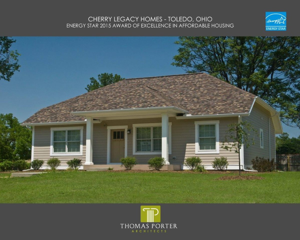 Energy Star Certified Homes