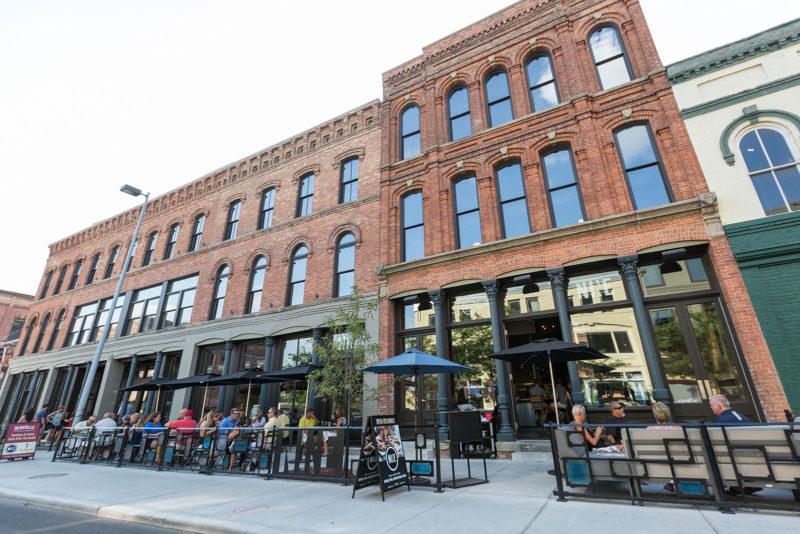Hensville Wins: Best Thing to Happen to Toledo in 2016